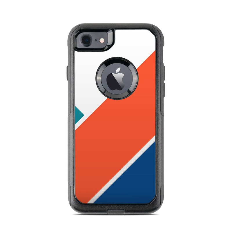 Kathy OtterBox Commuter iPhone 7 Skin