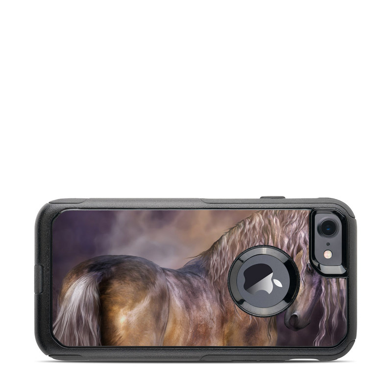 Lavender Dawn OtterBox Commuter iPhone 8 Case Skin