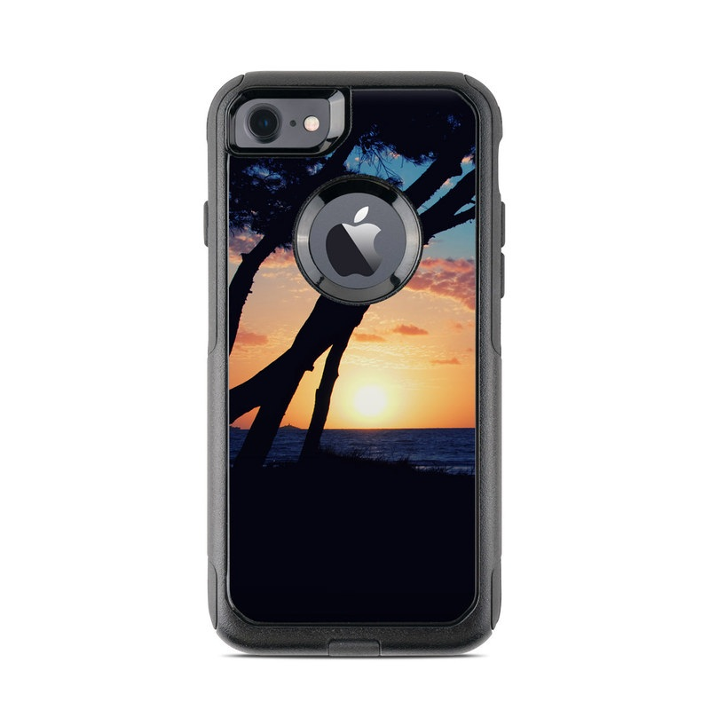 Mallorca Sunrise OtterBox Commuter iPhone 8 Case Skin
