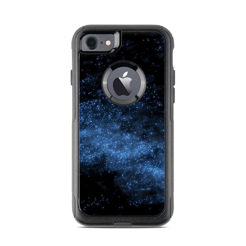 Milky Way OtterBox Commuter iPhone 8 Case Skin