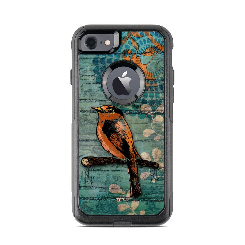 Morning Harmony OtterBox Commuter iPhone 7 Skin