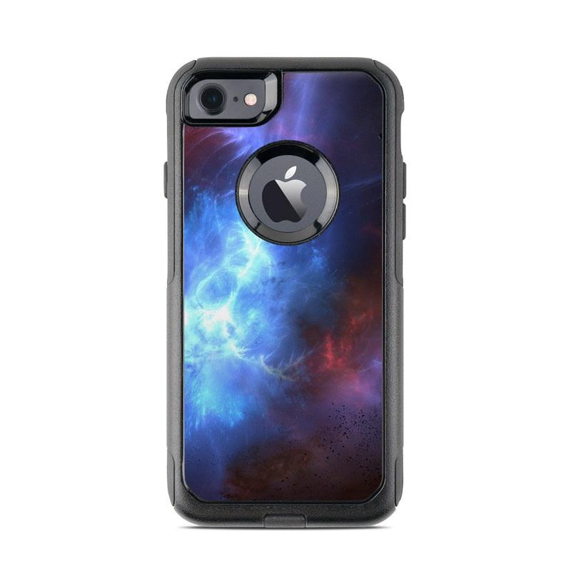 Pulsar OtterBox Commuter iPhone 8 Case Skin