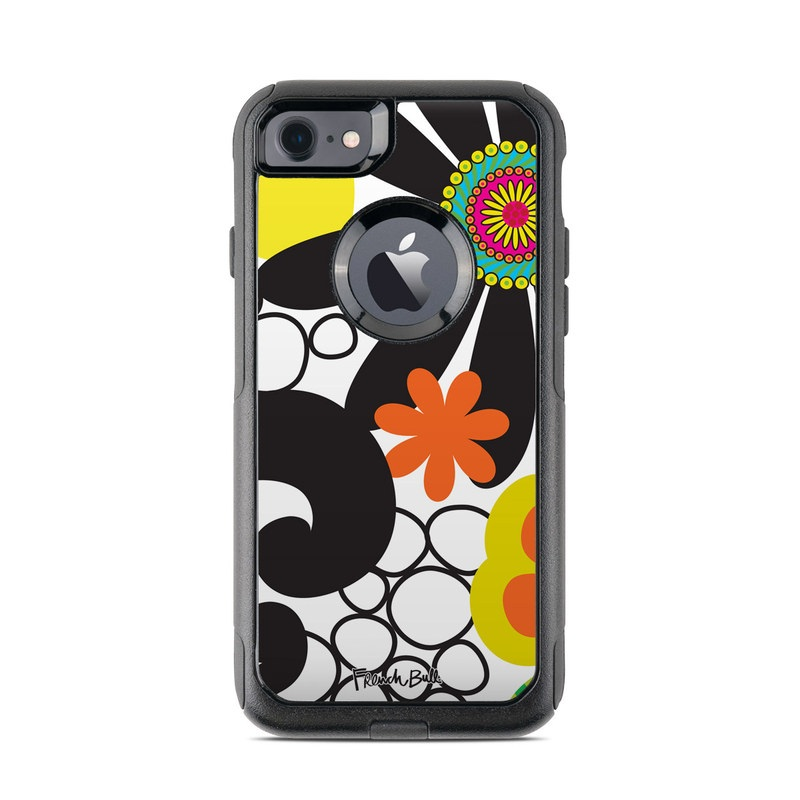 Splendida OtterBox Commuter iPhone 7 Skin