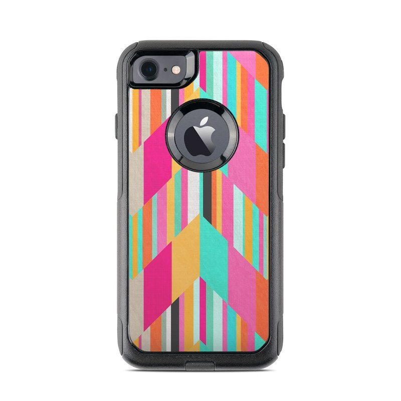 Sunlit OtterBox Commuter iPhone 7 Skin