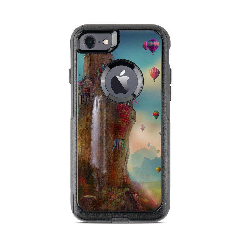 The Festival OtterBox Commuter iPhone 7 Skin