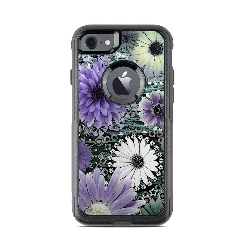 Tidal Bloom OtterBox Commuter iPhone 7 Skin