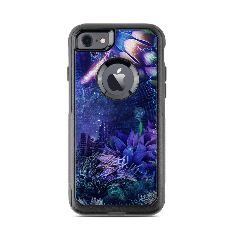 Transcension OtterBox Commuter iPhone 8 Case Skin