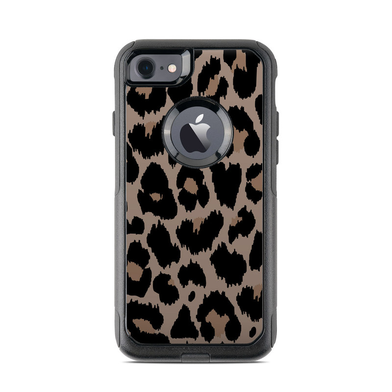 Untamed OtterBox Commuter iPhone 7 Skin