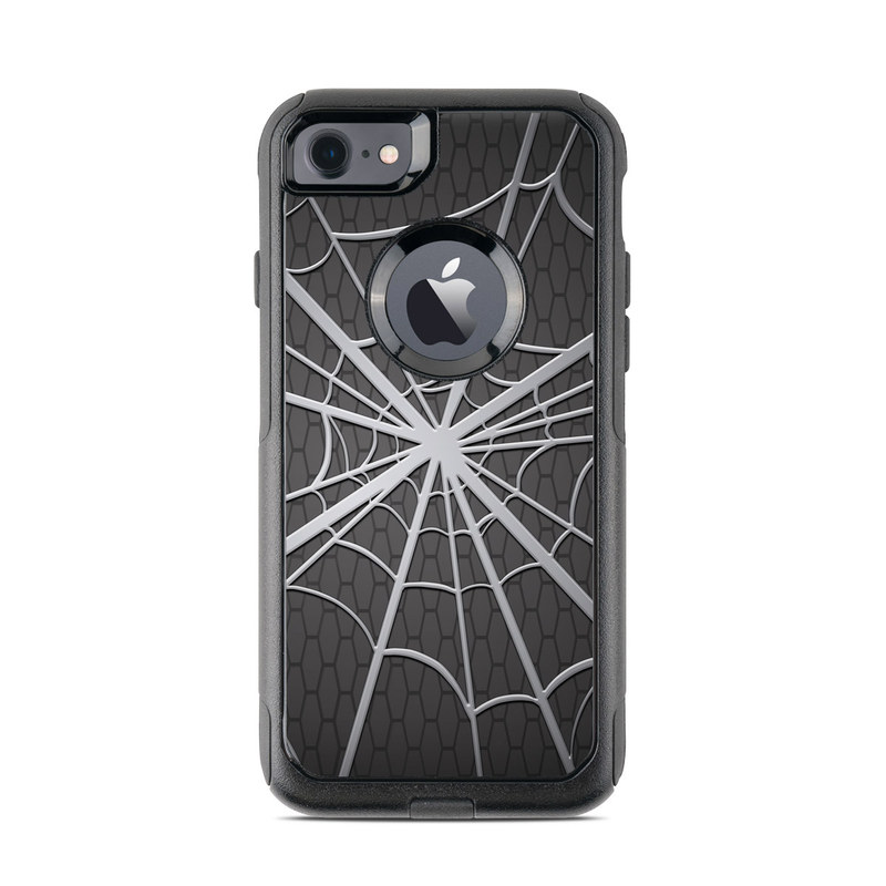 Webbing OtterBox Commuter iPhone 8 Case Skin