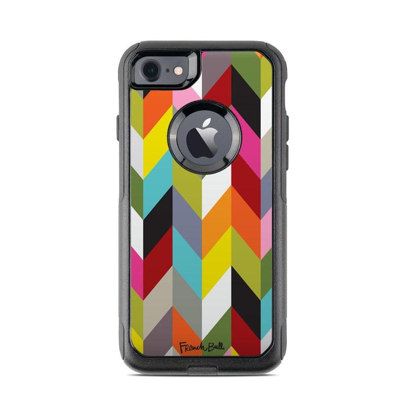 Ziggy Condensed OtterBox Commuter iPhone 8 Case Skin