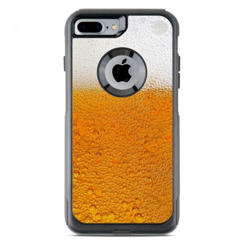 Beer Bubbles OtterBox Commuter iPhone 7 Plus Skin