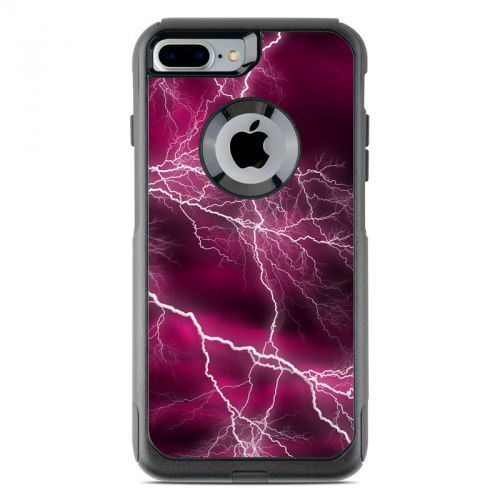 Apocalypse Pink OtterBox Commuter iPhone 7 Plus Skin