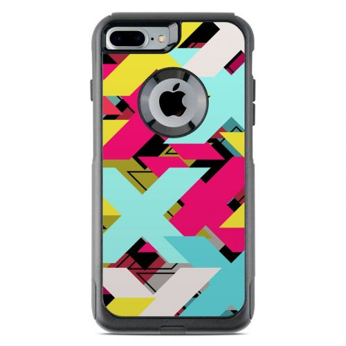 Baseline Shift OtterBox Commuter iPhone 7 Plus Skin