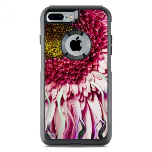 Crazy Daisy OtterBox Commuter iPhone 7 Plus Skin