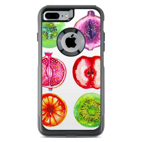 Fruits OtterBox Commuter iPhone 8 Plus Case Skin