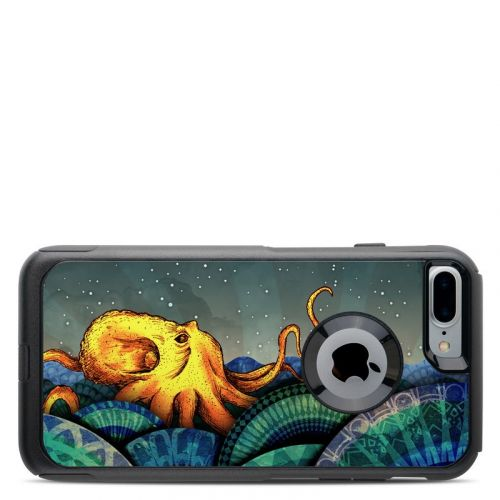 From the Deep OtterBox Commuter iPhone 8 Plus Case Skin
