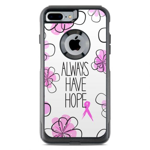 Always Have Hope OtterBox Commuter iPhone 7 Plus Skin