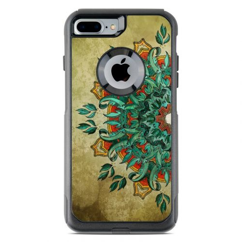 Mandela OtterBox Commuter iPhone 8 Plus Case Skin