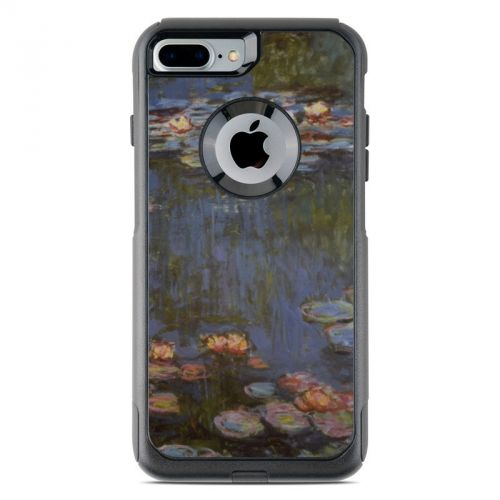 Water lilies OtterBox Commuter iPhone 7 Plus Skin