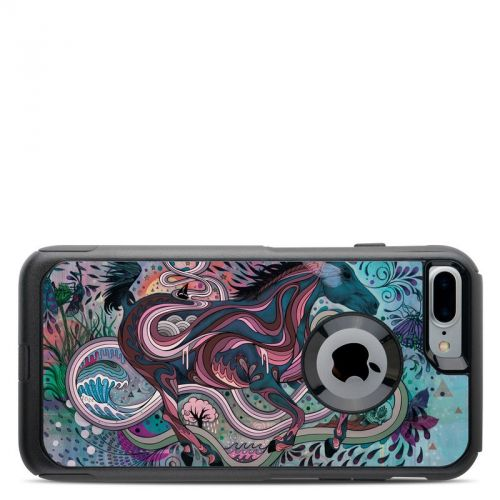 Poetry in Motion OtterBox Commuter iPhone 7 Plus Skin