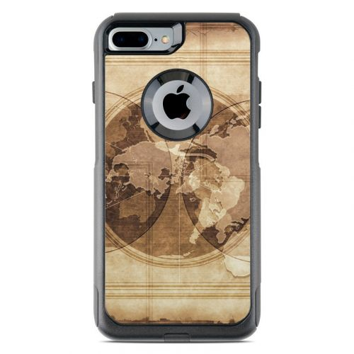 Quest OtterBox Commuter iPhone 7 Plus Skin