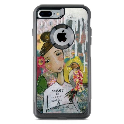 Seeker of Hope OtterBox Commuter iPhone 7 Plus Skin