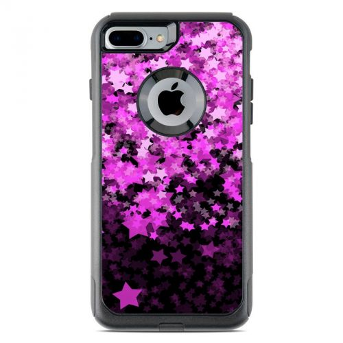 Stardust Summer OtterBox Commuter iPhone 7 Plus Skin
