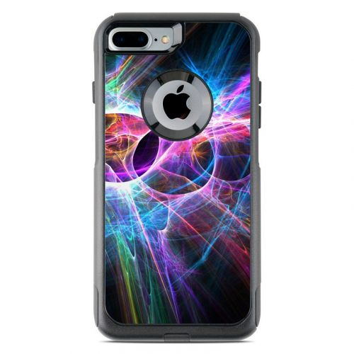 Static Discharge OtterBox Commuter iPhone 7 Plus Skin