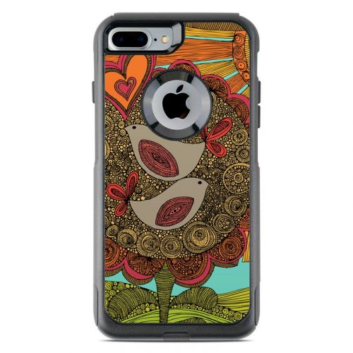 Sunshine OtterBox Commuter iPhone 7 Plus Skin
