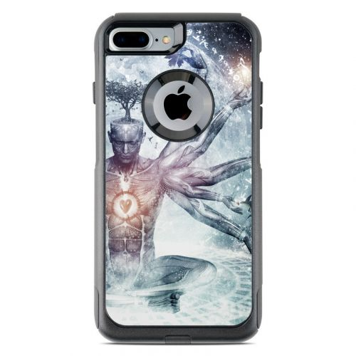 The Dreamer OtterBox Commuter iPhone 7 Plus Skin