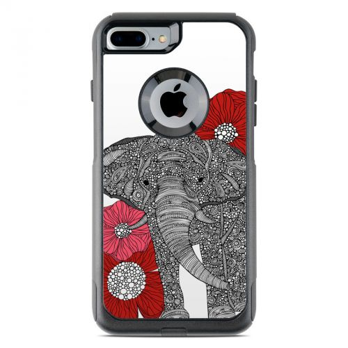 The Elephant OtterBox Commuter iPhone 7 Plus Skin