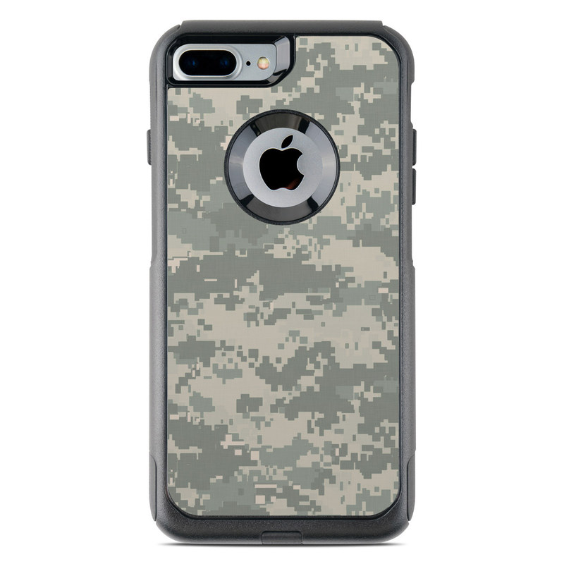 huge selection of 750b5 30866 ACU Camo OtterBox Commuter iPhone 8 Plus Case Skin
