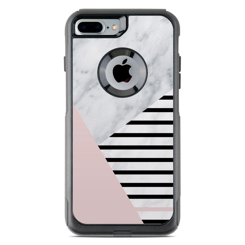 Alluring OtterBox Commuter iPhone 8 Plus Case Skin
