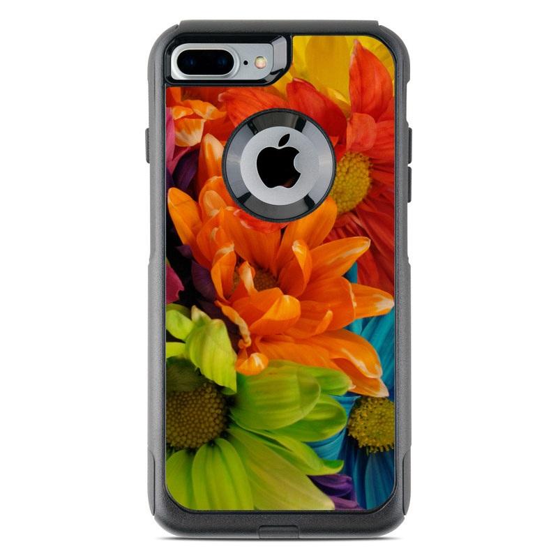 official photos 7c081 95201 Colours OtterBox Commuter iPhone 8 Plus Case Skin
