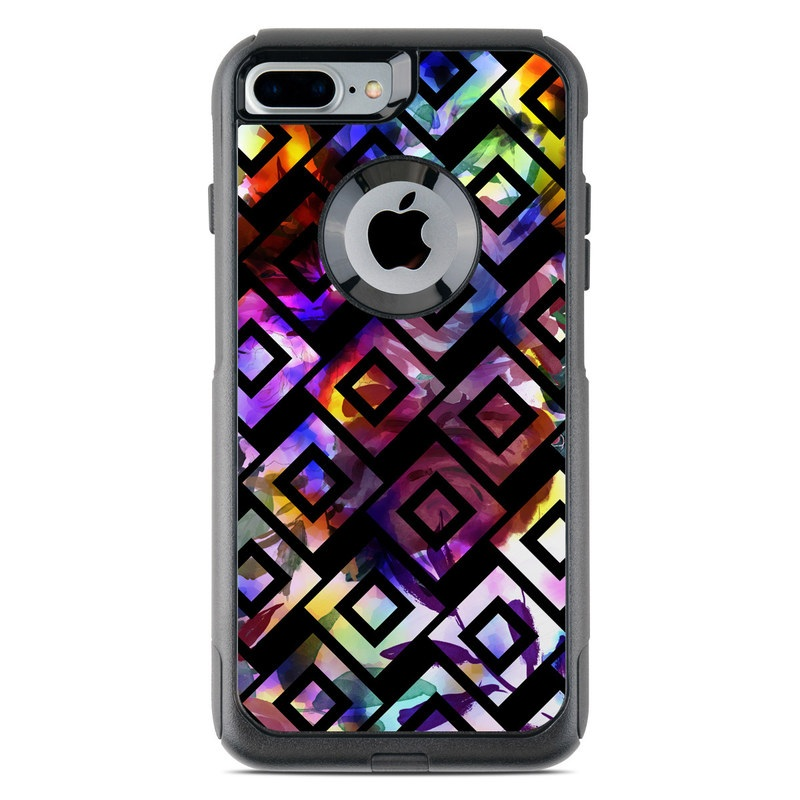 Dee OtterBox Commuter iPhone 7 Plus Skin