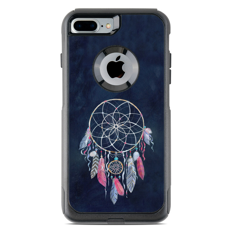 new arrival f01b4 a18cb Dreamcatcher OtterBox Commuter iPhone 8 Plus Case Skin