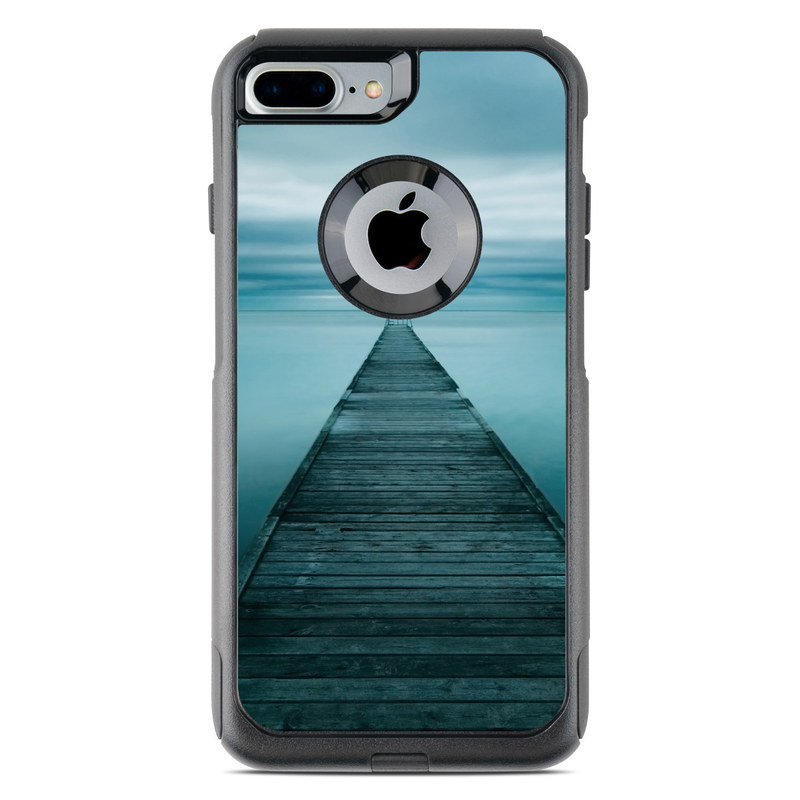 Evening Stillness OtterBox Commuter iPhone 7 Plus Skin