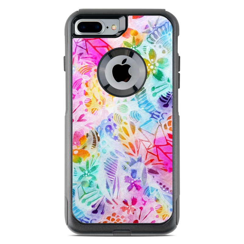 Fairy Dust OtterBox Commuter iPhone 8 Plus Case Skin