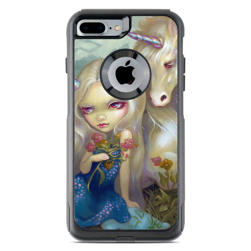 Fiona Unicorn OtterBox Commuter iPhone 8 Plus Case Skin