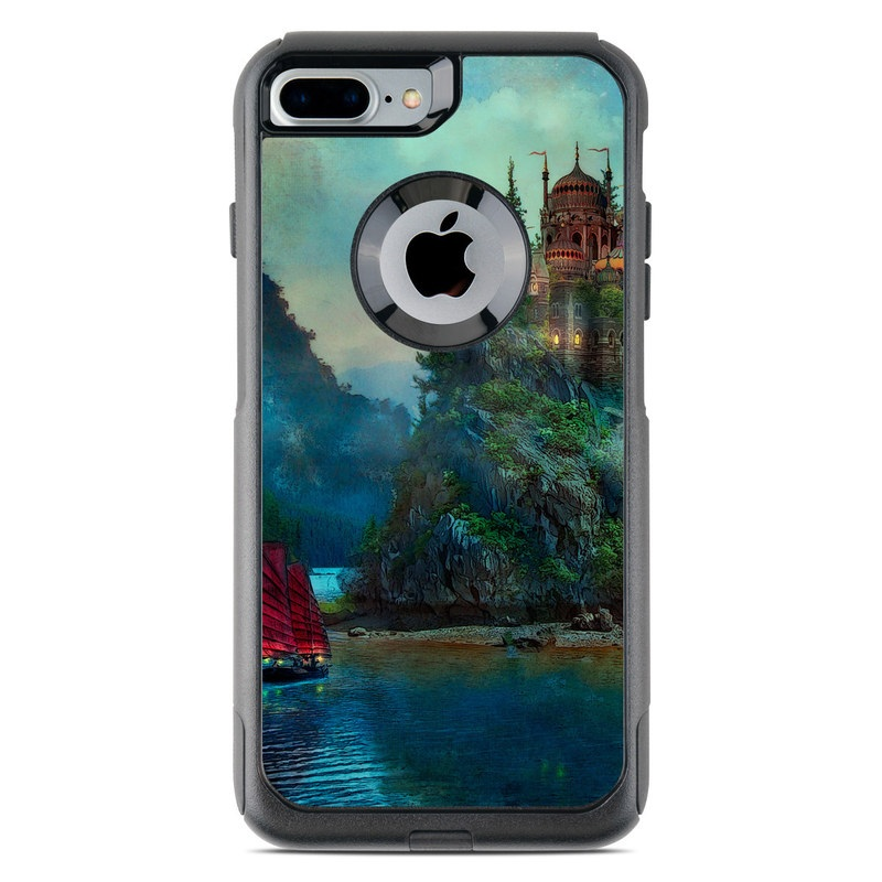 Journey's End OtterBox Commuter iPhone 8 Plus Case Skin