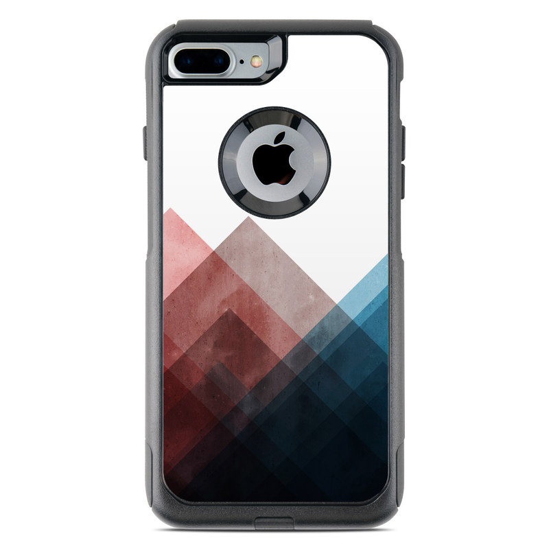 Journeying Inward OtterBox Commuter iPhone 7 Plus Skin