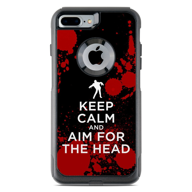 zombie iphone 8 case
