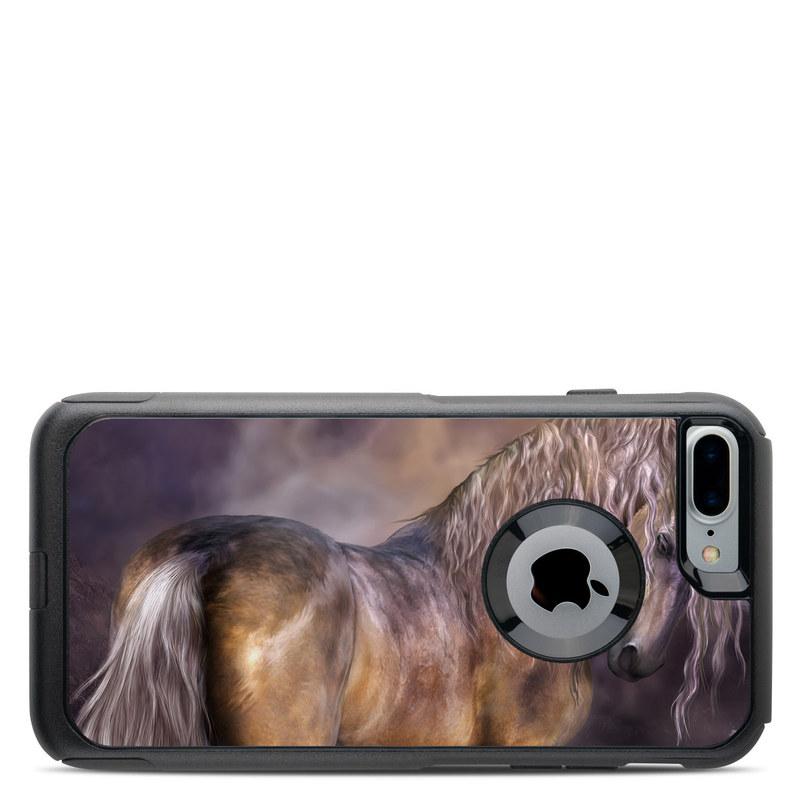 Lavender Dawn OtterBox Commuter iPhone 7 Plus Skin