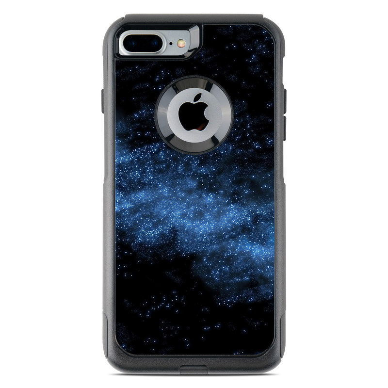 Milky Way OtterBox Commuter iPhone 8 Plus Case Skin