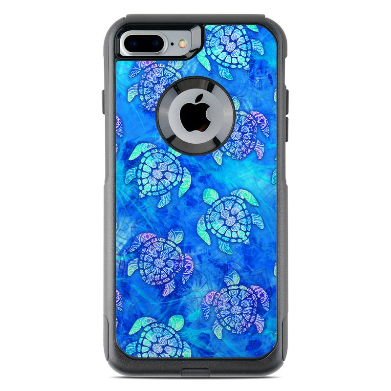Mother Earth OtterBox Commuter iPhone 8 Plus Case Skin