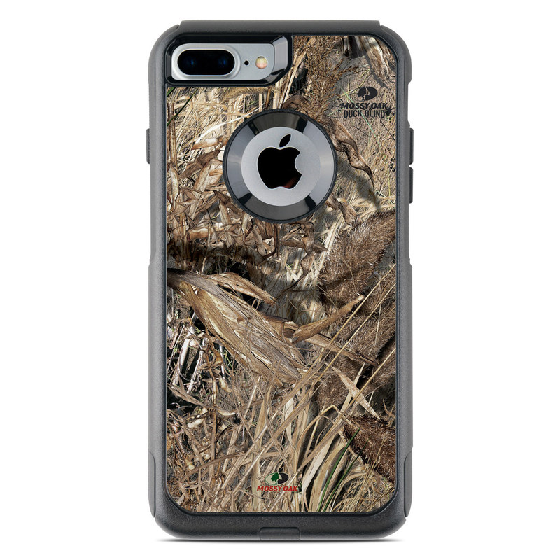 premium selection f1620 aa445 Duck Blind OtterBox Commuter iPhone 8 Plus Case Skin