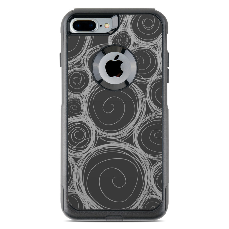 My Spiral OtterBox Commuter iPhone 7 Plus Skin