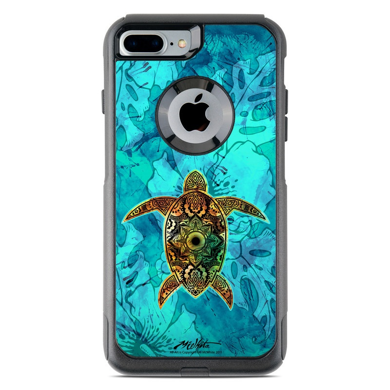 Sacred Honu OtterBox Commuter iPhone 7 Plus Skin