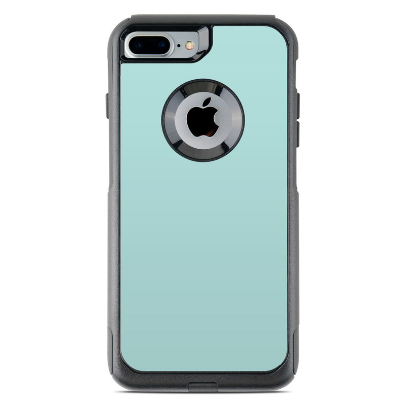 Solid State Mint OtterBox Commuter iPhone 7 Plus Skin
