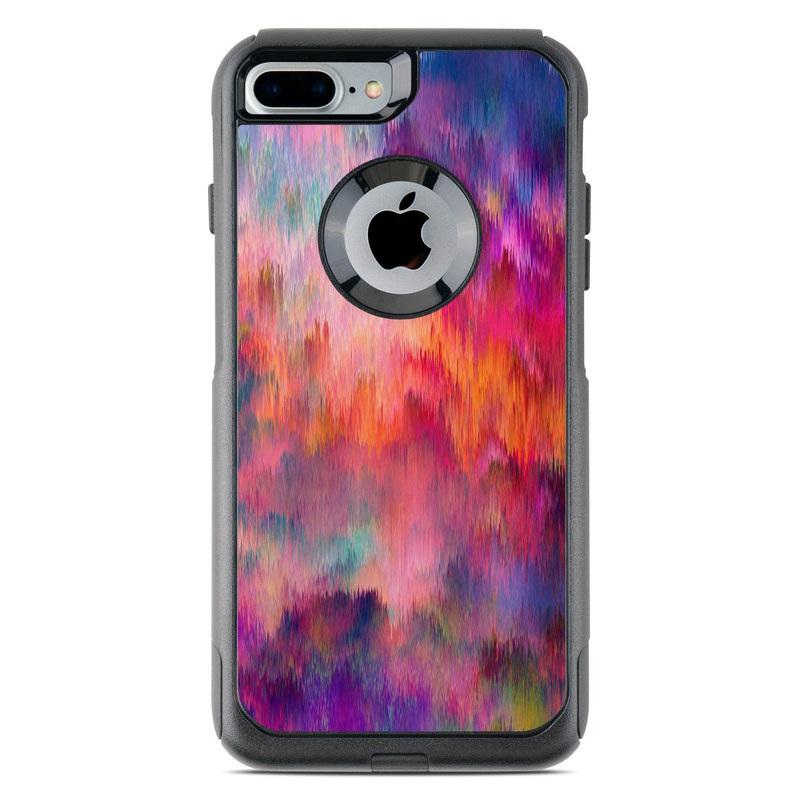 Sunset Storm OtterBox Commuter iPhone 8 Plus Case Skin